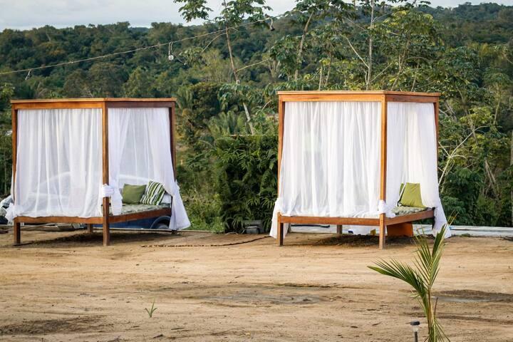 Manaus Casa - Viva uma experiência amazônica