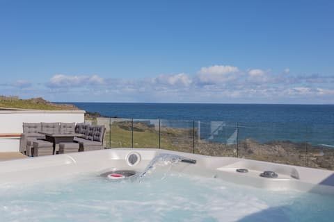 Mill House - luxury home on the Causeway Coast Way