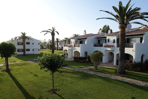 2 bedroom apartment in Son Bou