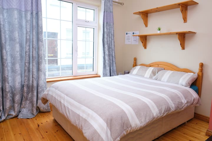 WL4_Double/Twin room in the city centre