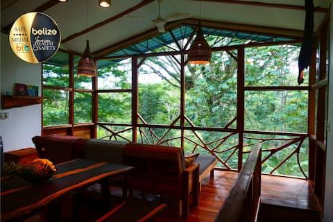 Casa Sophia @ Alma Del Rio / river Eco-comfort