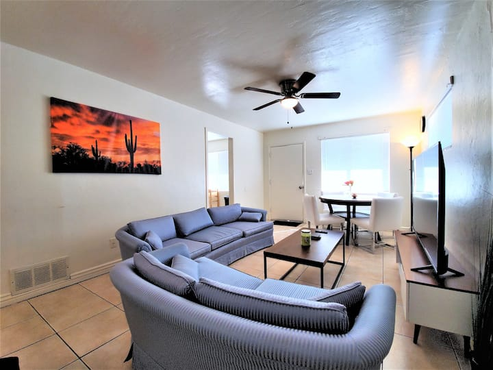 Just What The Doctor Ordered! Cozy 2Bed 1Bath PHX