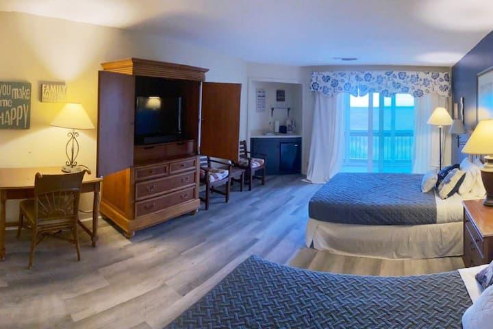 Cozy 2 bed apt. at Sea Palms St. Simons, GA