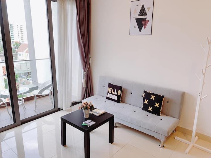 Grand 2BR Penthouse apartment, Moonstone Singapore