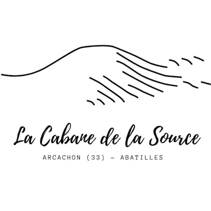 ☼La Cabane de la Source☼