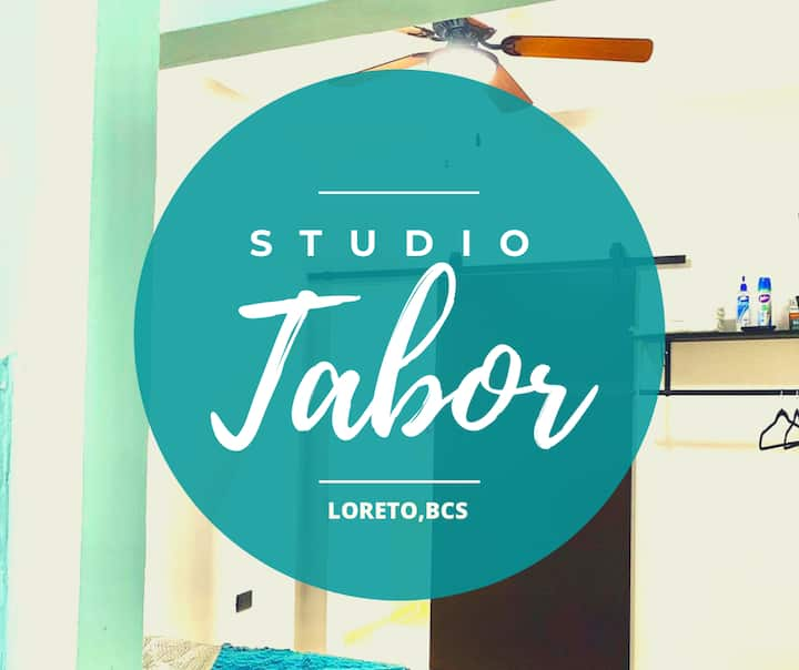 Studio Centro Histórico Tabor