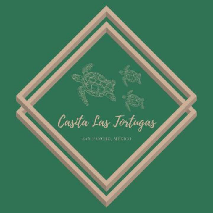 Casita Las Tortugas - San Pancho