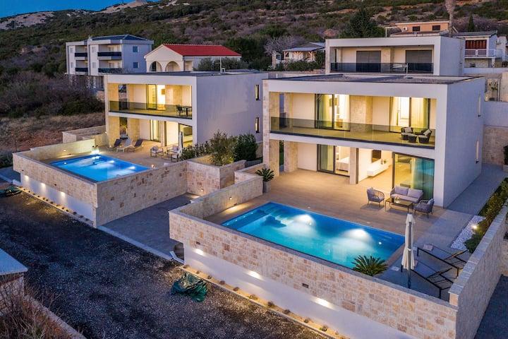 Villa Salvia, luxury villa with private pool