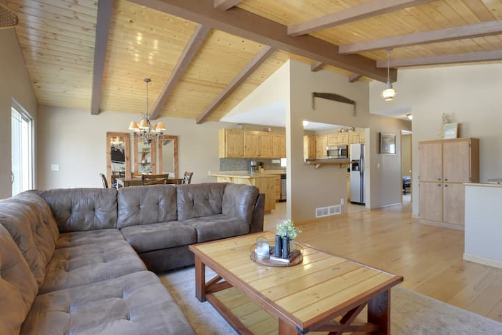 North Branch Ranch -  Your 10 Acre Paradise