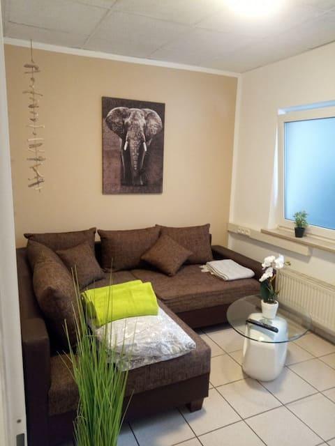 Claudias Home bright & cosy apartment