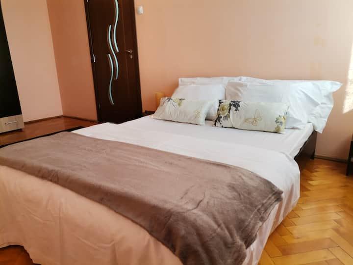 Apartment Giulia, Central, Private parking, Wi-fi