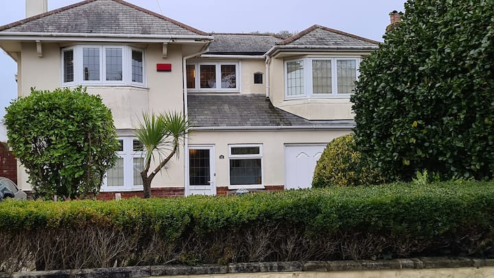 Southbourne home a stone's throw to the Beach