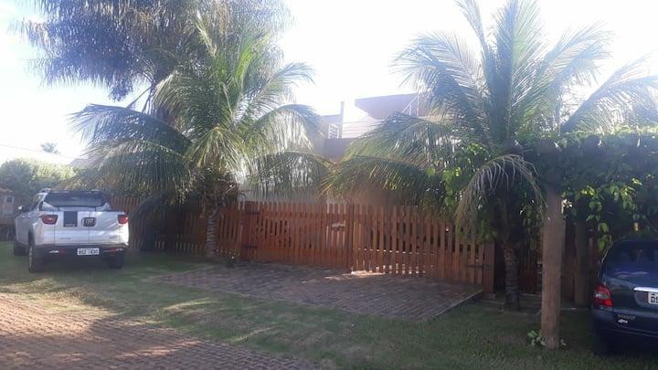 Rancho LINDO, Lazer COMPLETO em CONDOMÍNIO FECHADO