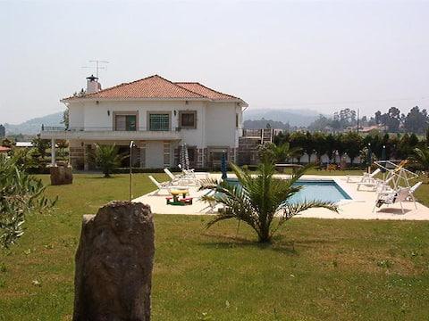 Quinta de Vila Pouca de  Penafiel