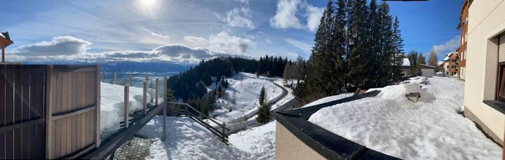 BUSINESS ONLY, Gerlitzen Alpe, Residenz Kanzelhöhe