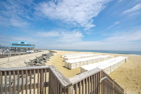 Wake up w/ OCEAN Views in SEABRIGHT!!!
