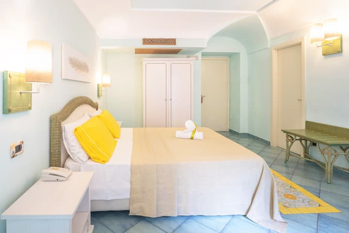 Hotel MyAge Camera Matrimoniale Economy in B&B