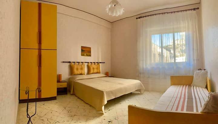 La Vittoria Cefalù Apartment