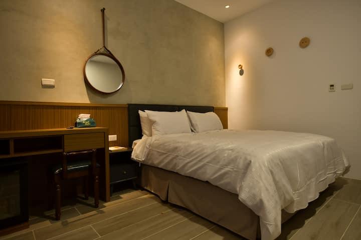 安平旅店203