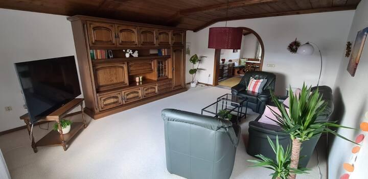 Villa Mühlei bei Salzburg - Apartment Valerie