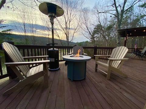 NEW! Lake Arrowhead Escape: Game Room on 16th Hole