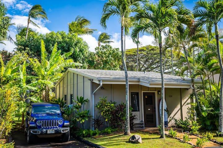 Ka Hale Aloha (The Love Shack)