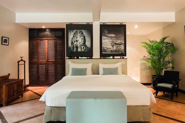 Bedroom 1,2,3&4