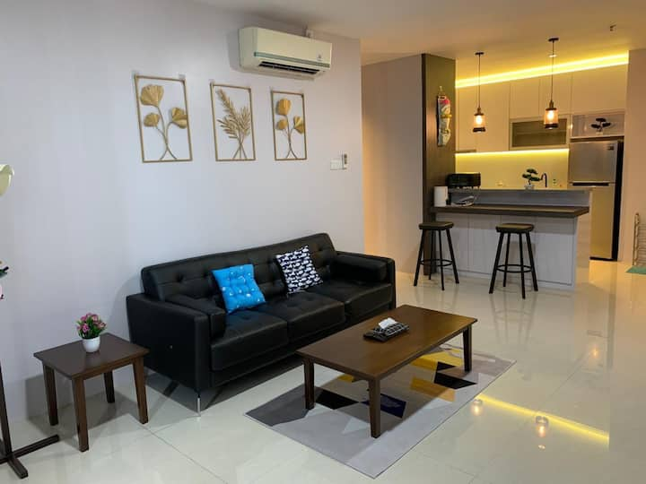 @Lexio.Stay- Aston Residence Perfect View LT 20-01