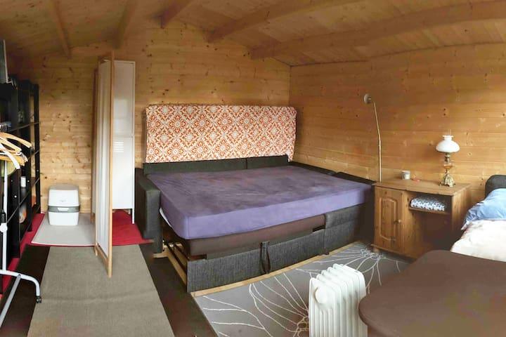 Hele rummet