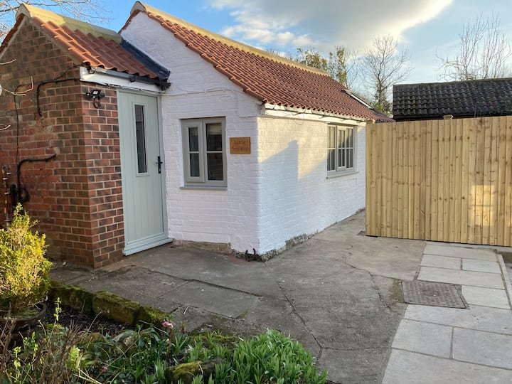 NEW! Little Smithy Detached with  Private Patio