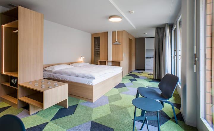 Serviced Apartment The Lab Hotel Thun