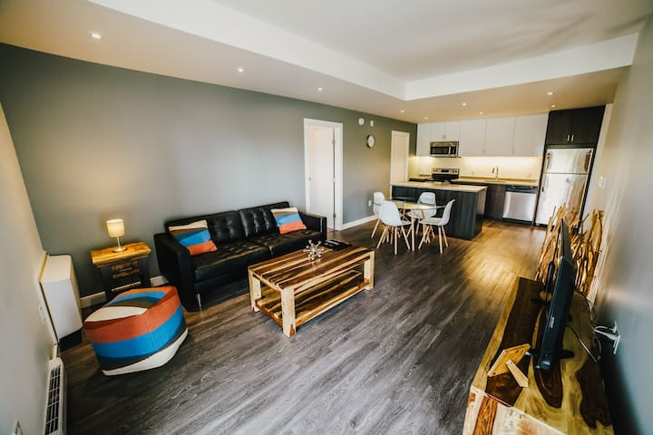 Corporate Stays | The Spot | Classic 2BR Apartment