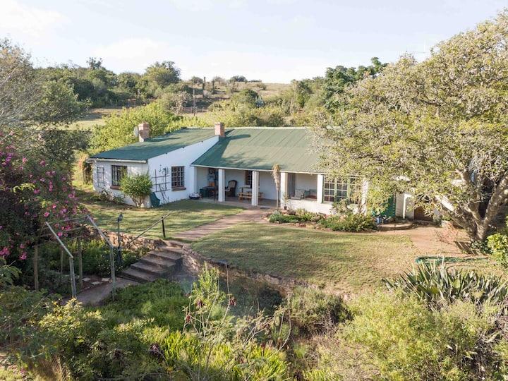 Beacon Hill Farm Cottage