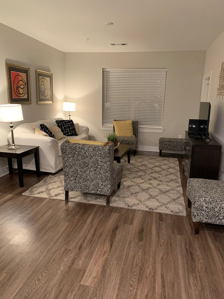 Fabulous 2 bed\2 bath fully-furnished in Duluth