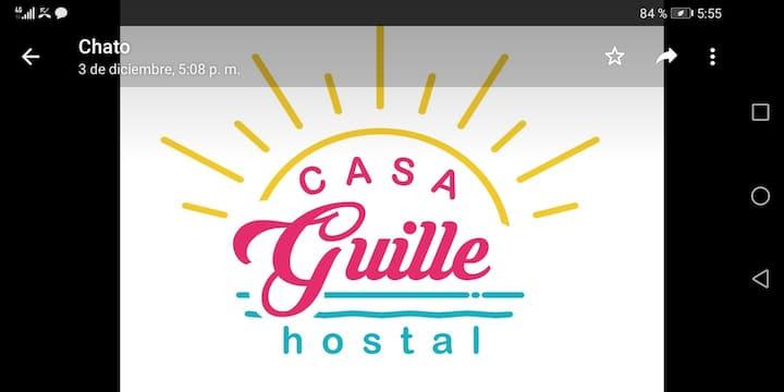 Casa Guille