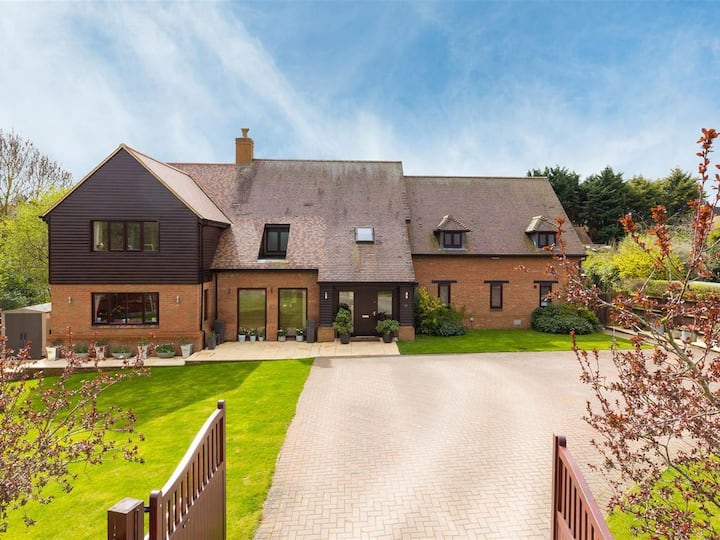 🌟Thirlby House - Perfect for Contractors & Groups🌟
