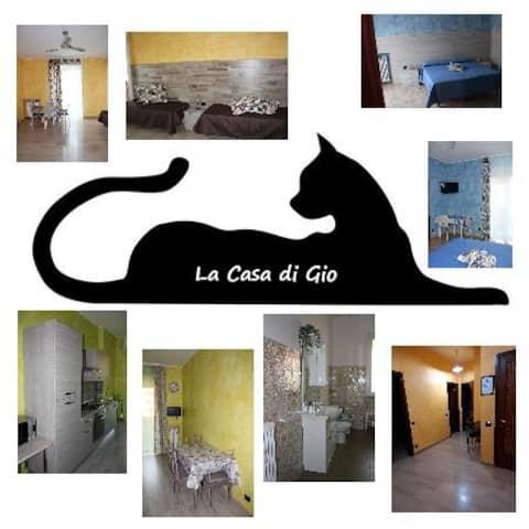 """""""La casa di Gio"""" a Segrate (cir015205-CIN-00009)"""