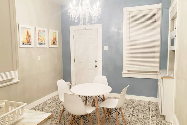 NEW! ADORABLE & LUXURIOUS 1 BDR, CLOSE TO DOWNTOWN