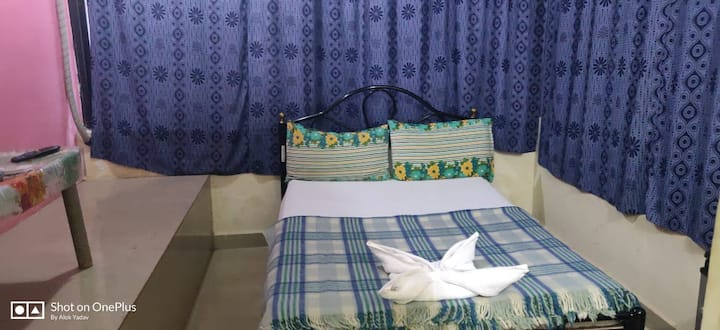 Azure De Goa by Leela Homes - Private Room S 9