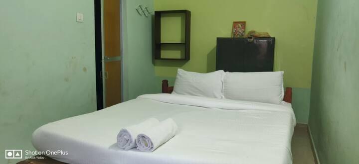 Azure De Goa by Leela Homes - Private Room F1