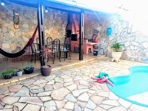 Casa Mineira Pouso Alegre
