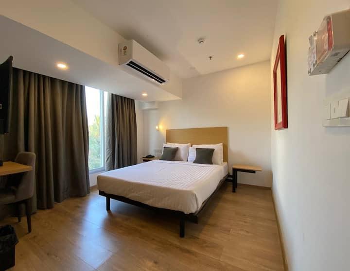 Elite Homes 6, JB Nagar Andheri - East