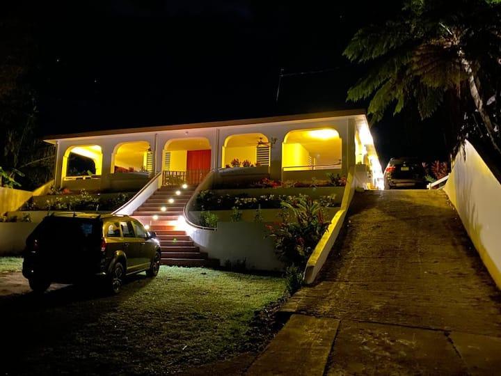 Hacienda Serena House w/ Pool + Mt View + River