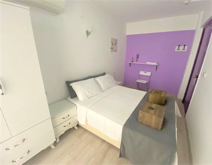 Lavender concept Hotel Room (Eco 2)