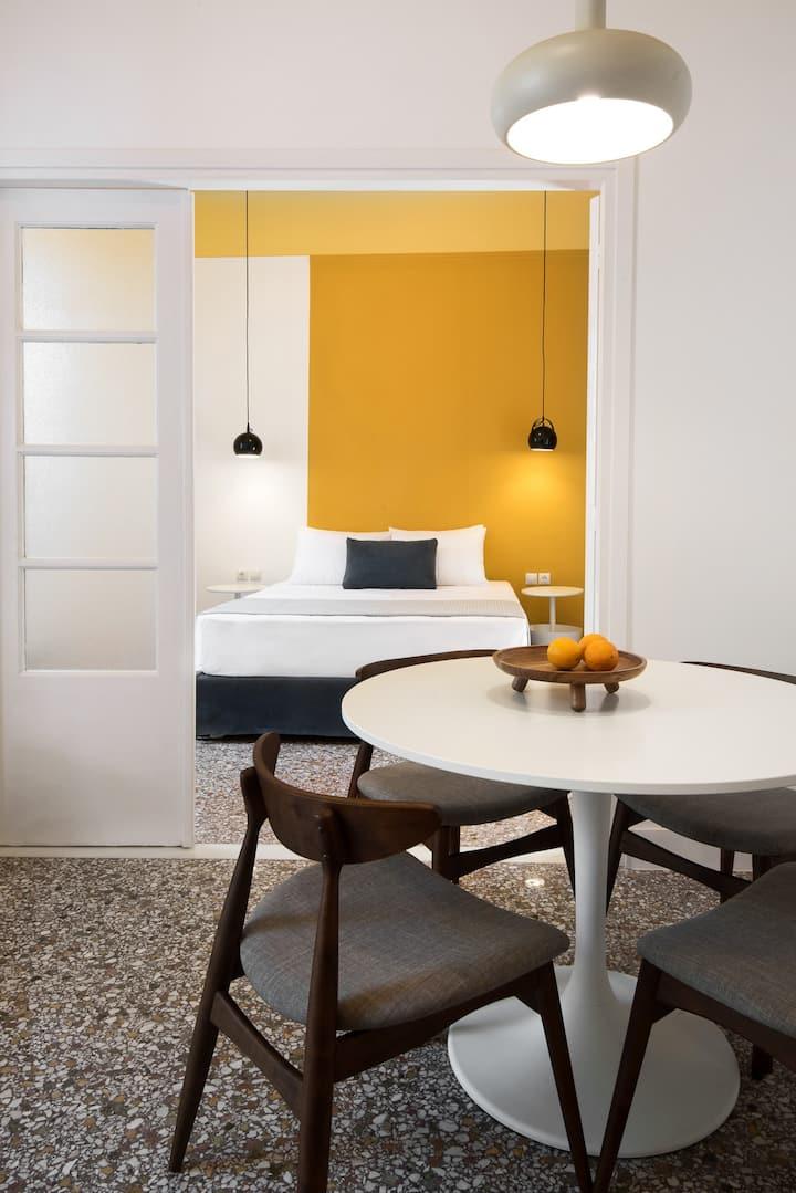 K8 Brand New Apartment 1