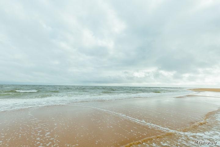 Ocean View Hideout