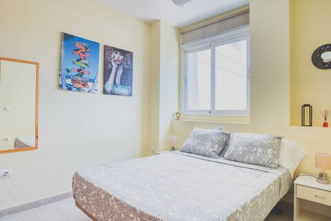 Przytulny pokój Denia