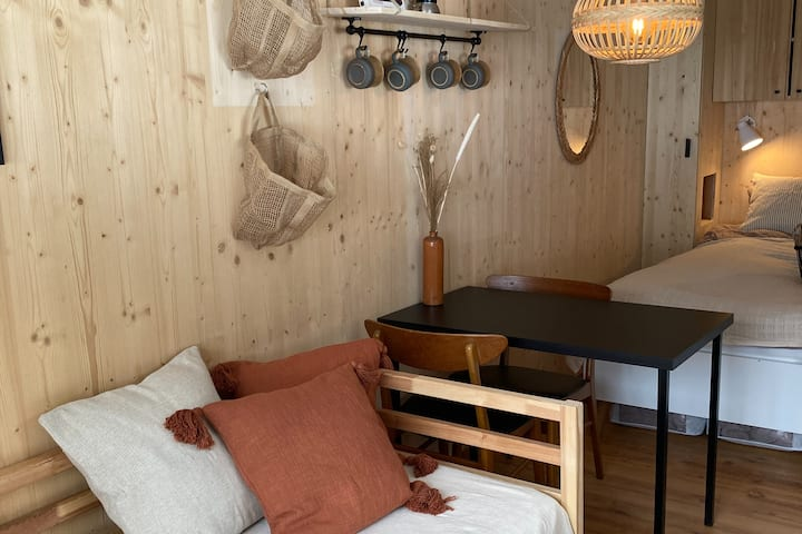 Tinyhome Gion