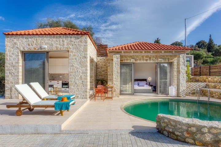 Canna Villa