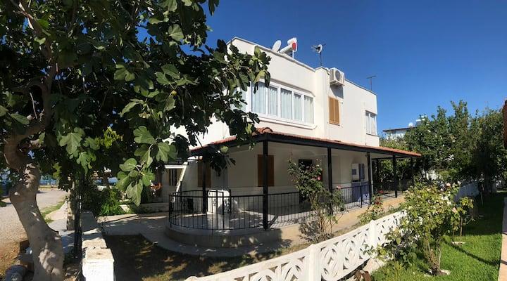Villa İncir